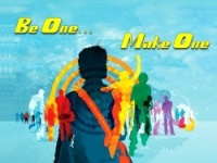 The Be One Make One Series