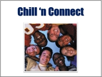 Chill 'n Connect Logo