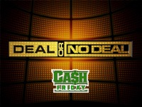 Deal or No Deal Night Logo
