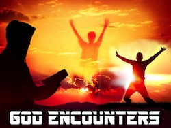 God Encounters Logo
