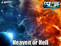 Heaven or Hell Night Logo