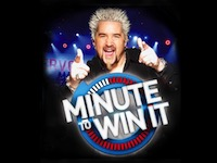 Minute to Win it Night