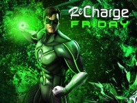 ReCharge Friday Series Logo