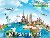 ReCharge Mission Night Logo