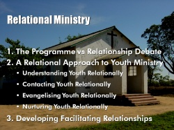 Relational Ministry