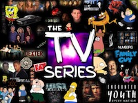 The TV Series Logo