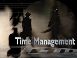 Time Management Logo