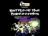The Battle of the Dance Crews Logo